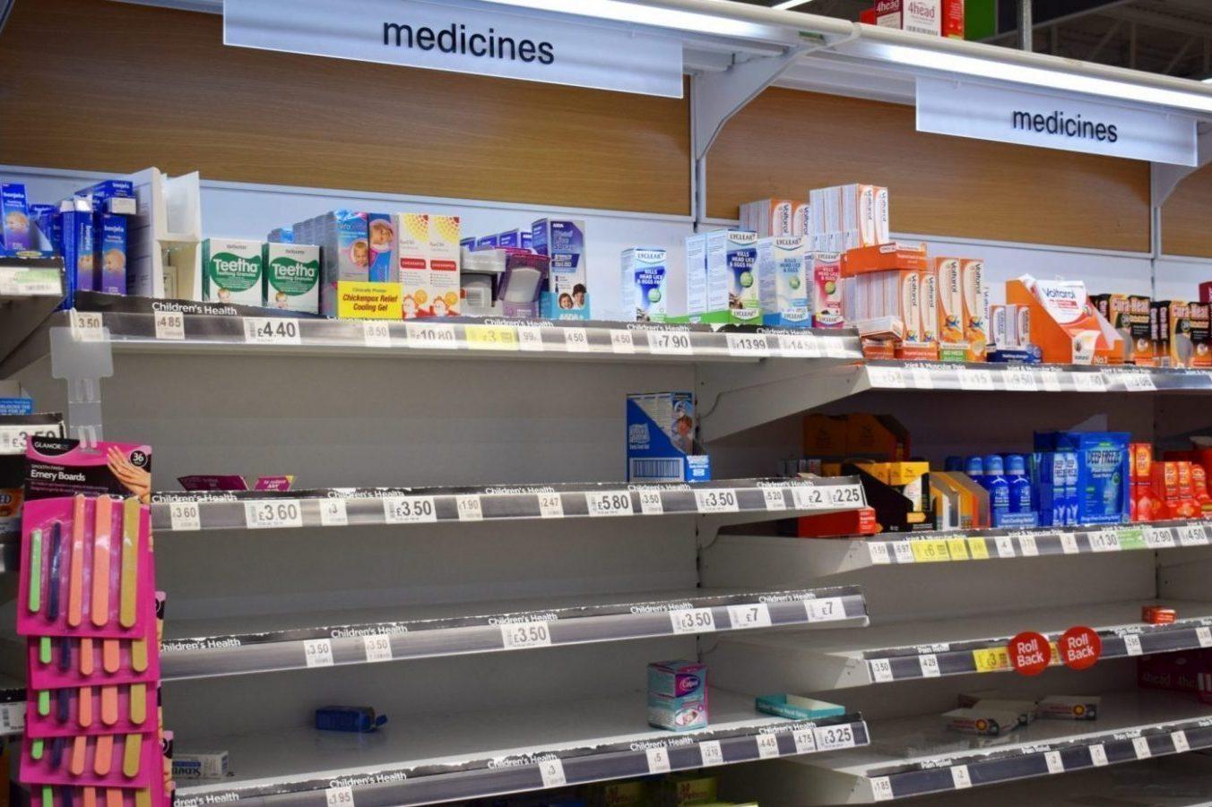 Beschikbaarheid van medicijnen voor zeldzame ziekten